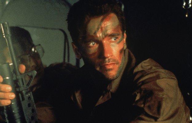 Everycult: Predator, di John McTiernan con Arnold Schwarzenegger
