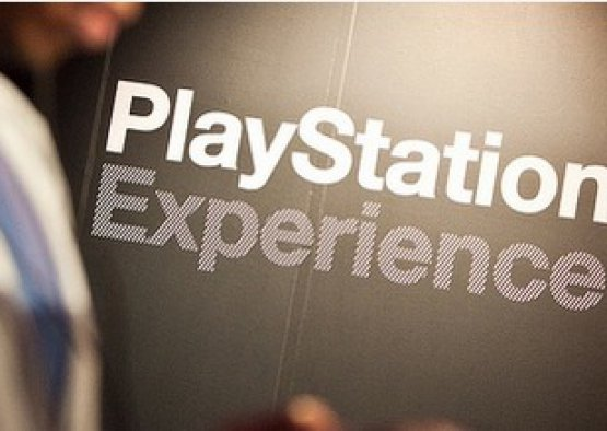 Everyeye.it @ PlayStation Experience 2012