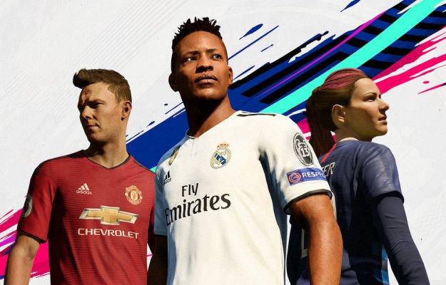 FIFA 19: Story Trailer della modalità Il Viaggio