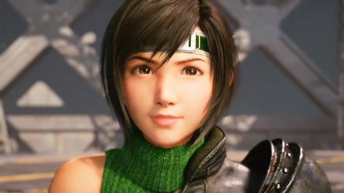 Final Fantasy 7 Remake arriva su PlayStation 5 con tante novità