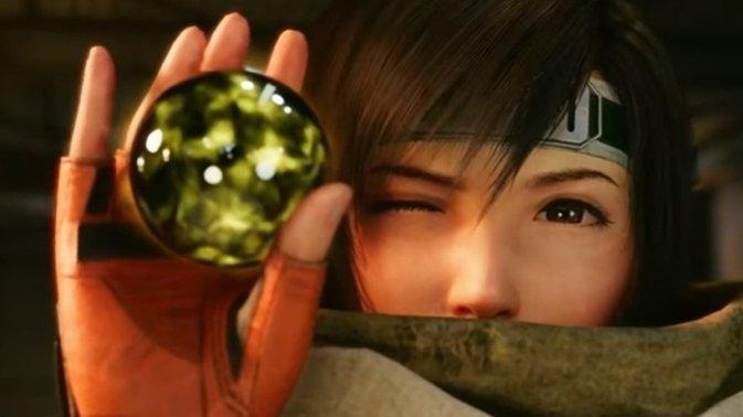 Final Fantasy 7 Remake Intergrade annunciato per PlayStation 5