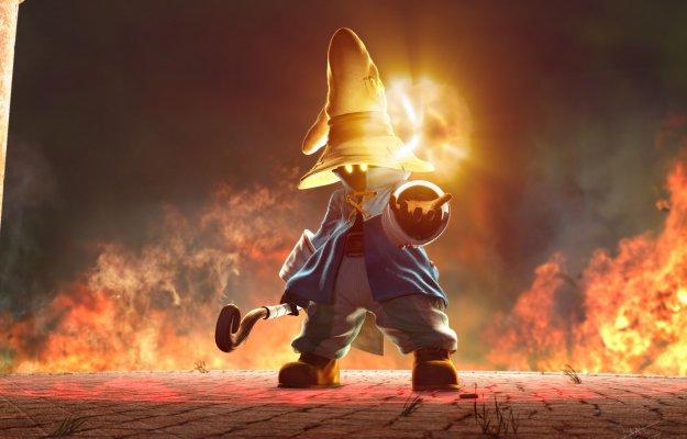 Final Fantasy IX: la nona sinfonia della saga Square-Enix