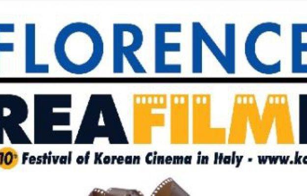 Florence Korea Film Fest: tutti gli aggiornamenti