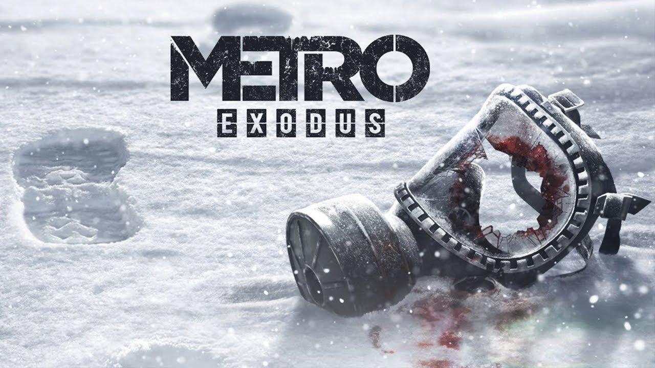 Fotografando Metro Exodus: reportage d'autore dall'esodo della speranza