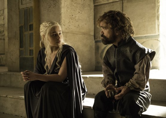 Game of Thrones - Comic-Con