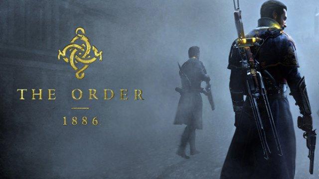 Games Week 2014: The Order 1886