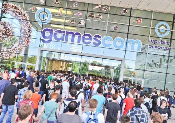 Gamescom 2015: L'E3 coi crauti