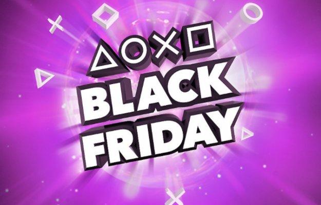 Giochi PlayStation 4 a sconto per il Black Friday, le migliori offerte