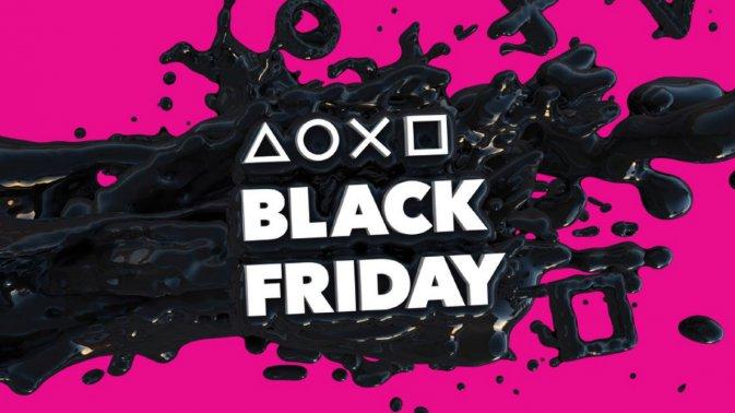 Giochi PS4 e PS5 in sconto per il Black Friday: le offerte da non perdere