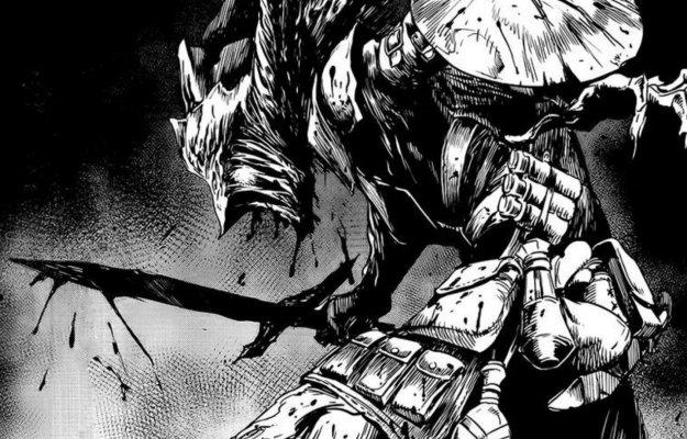Goblin Slayer: primo sguardo al manga che ha ispirato l'anime