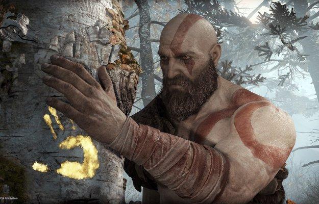 God of War: Boss Fight, Combat System e Mitologia Nordica