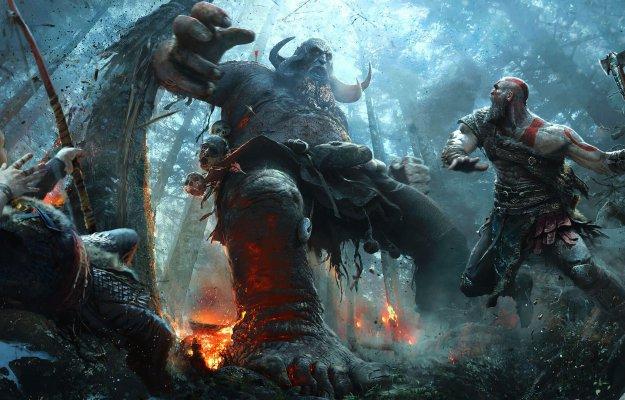 God of War: combattimento, rune, abilità, tutto quello che c'è da sapere