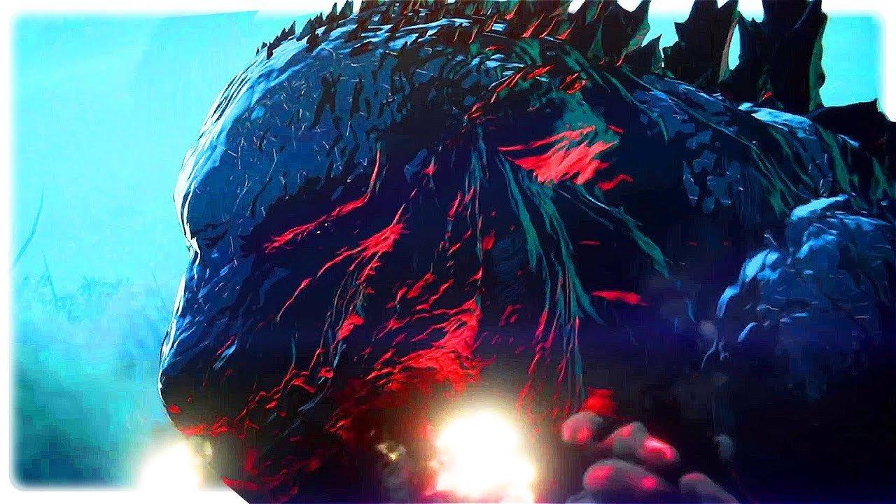 Godzilla: Minaccia sulla città Recensione: la lotta per la Terra continua