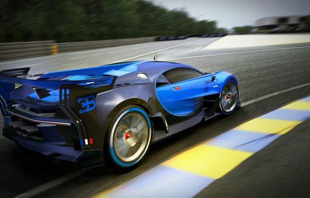 Gran Turismo Sport: modalità carriera in arrivo a dicembre