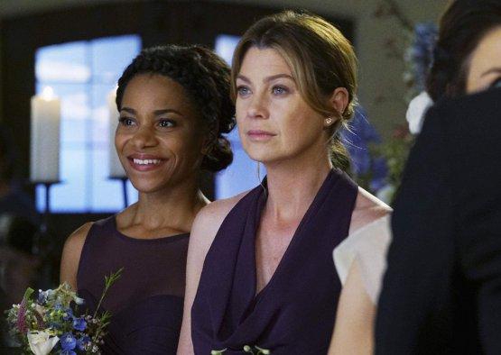 Grey's Anatomy 13x01: Meredith e Alex nella tempesta