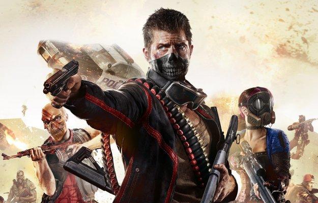 H1Z1 Battle Royale per PS4: primo contatto con la Closed Beta