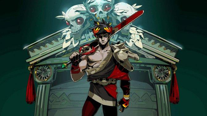 Hades: il nuovo gioco degli autori di Bastion e Transistor