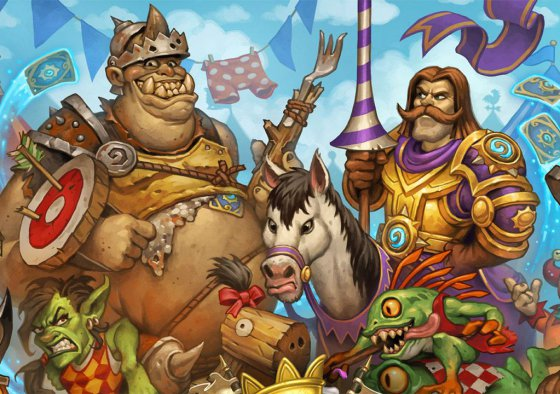 Hearthstone: Gran Torneo