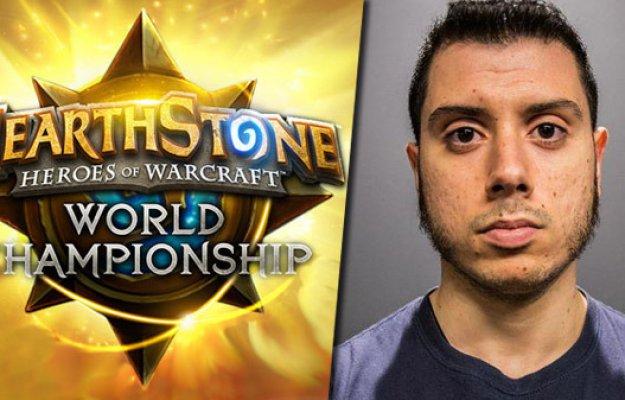 Hearthstone World Championship - L'avventura di Kaor