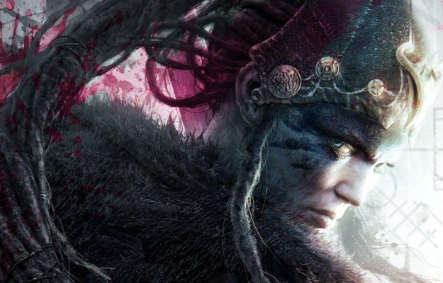 Hellblade VR: la follia di Senua in realtà virtuale