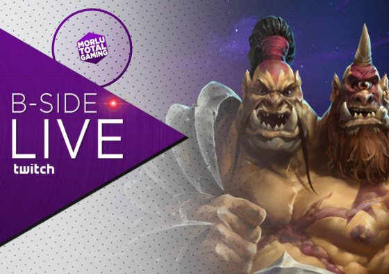 Heroes of the Storm: in regalo 40 codici per Cho'Gall!