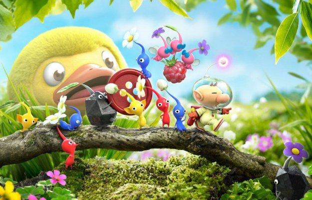 Hey! Pikmin: Recensione dello spin-off per Nintendo 3DS
