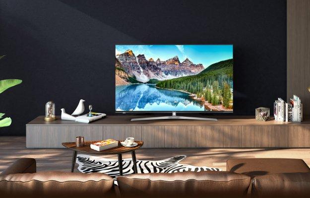 Hisense presenta i nuovi ULED TV U9A e U7A, caratteristiche e prezzi