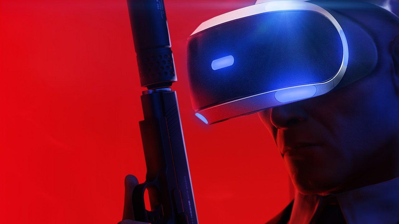 Hitman 3 per PlayStation VR: l'Agente 47 uccide anche in realtà virtuale