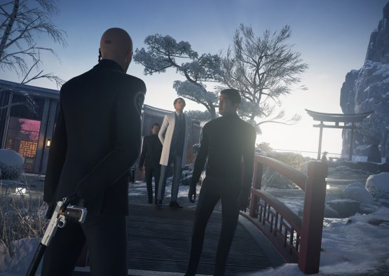 Hitman - Episodio 3