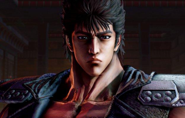 Hokuto Ga Gotoku: provata la demo del nuovo gioco di Ken il Guerriero