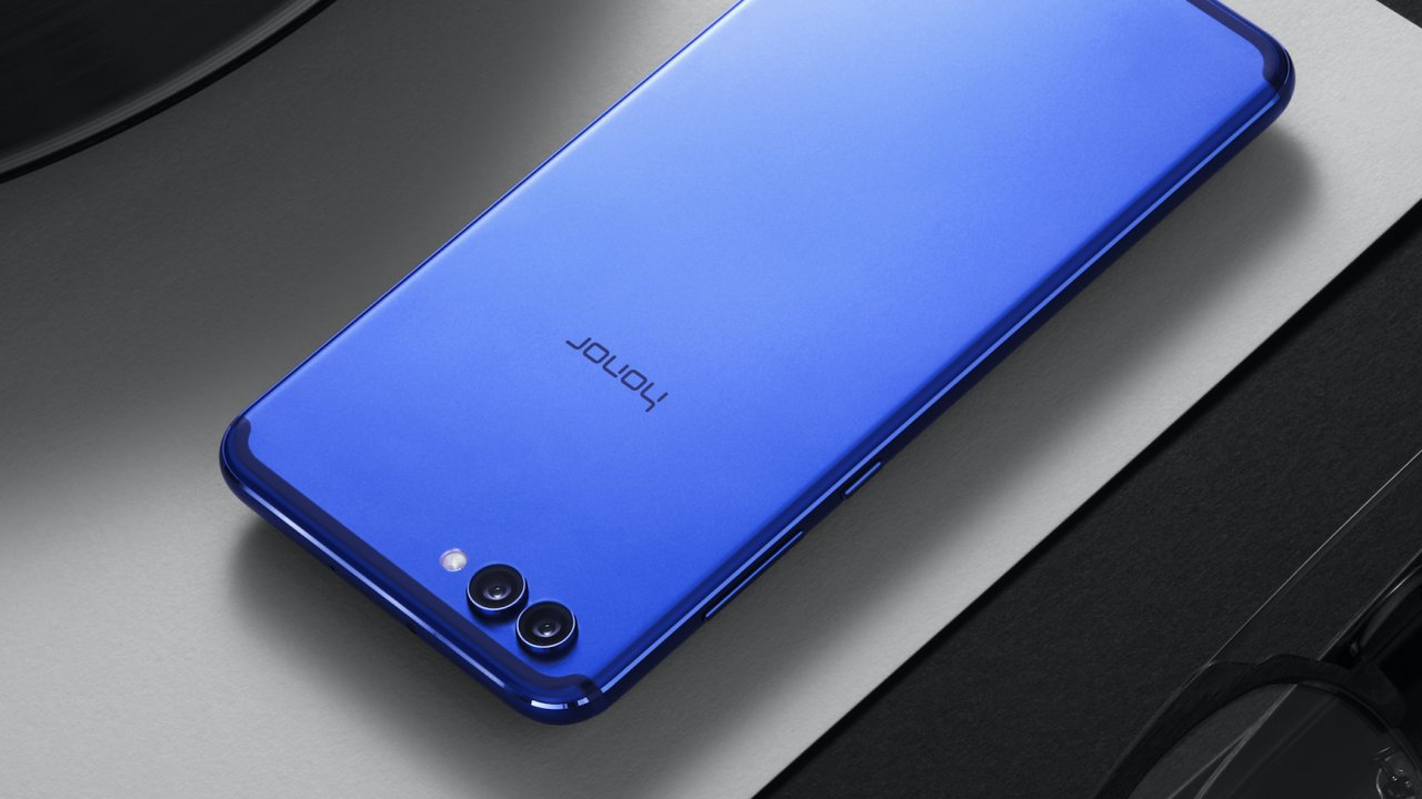Honor View 10: 499€ per un top di gamma low cost