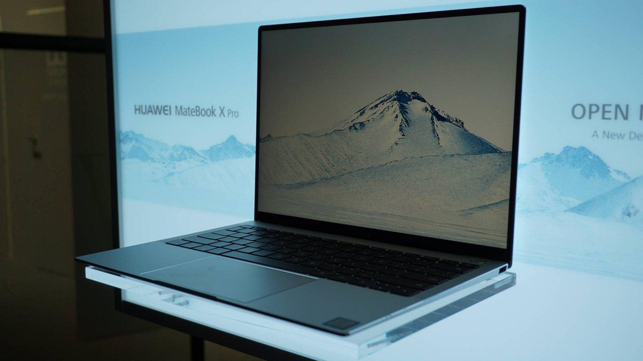 Huawei MateBook X e Mediapad M5: gli annunci di Huawei al MWC di Barcellona