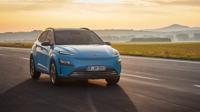 Hyundai richiama Kona Electric per sostituire le batterie: a rischio anche l'Italia