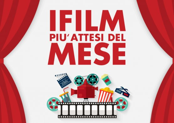 I film più attesi di Febbraio 2016