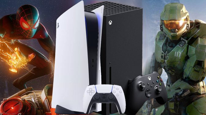 I migliori TV e monitor per PlayStation 5 e Xbox Series X