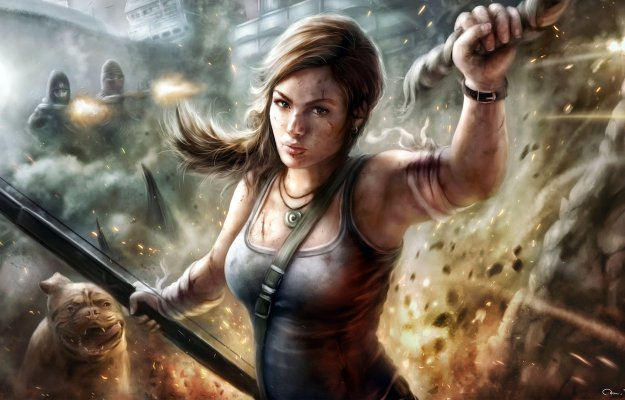 I mille volti di Lara Croft: dalle origini ai giorni nostri