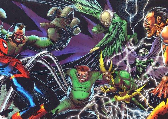 I Sinistri Sei, la risposta Marvel a Suicide Squad