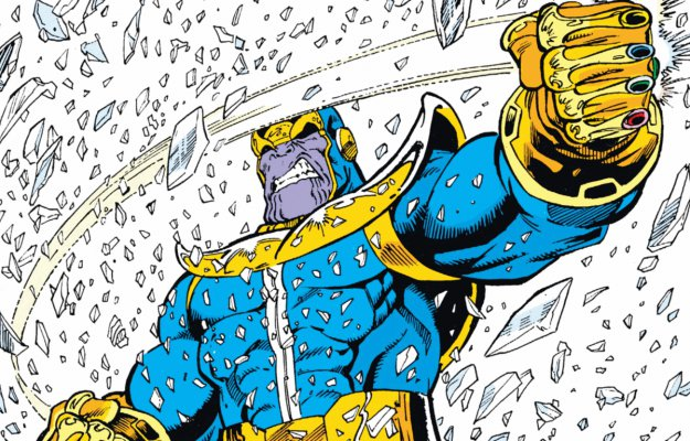 Il Guanto dell'Infinito: Recensione del fumetto Marvel con gli Avengers e Thanos