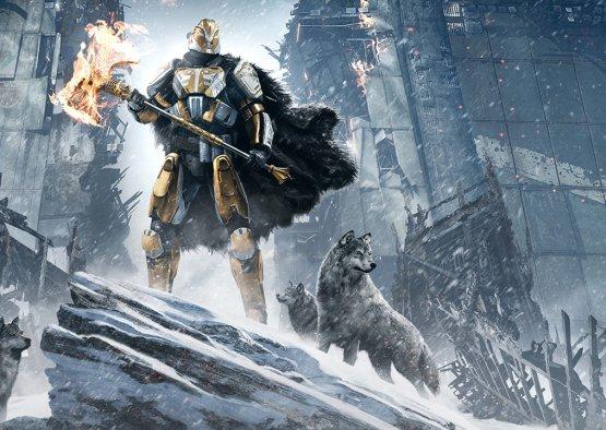 Il Raid di Destiny: I Signori del Ferro