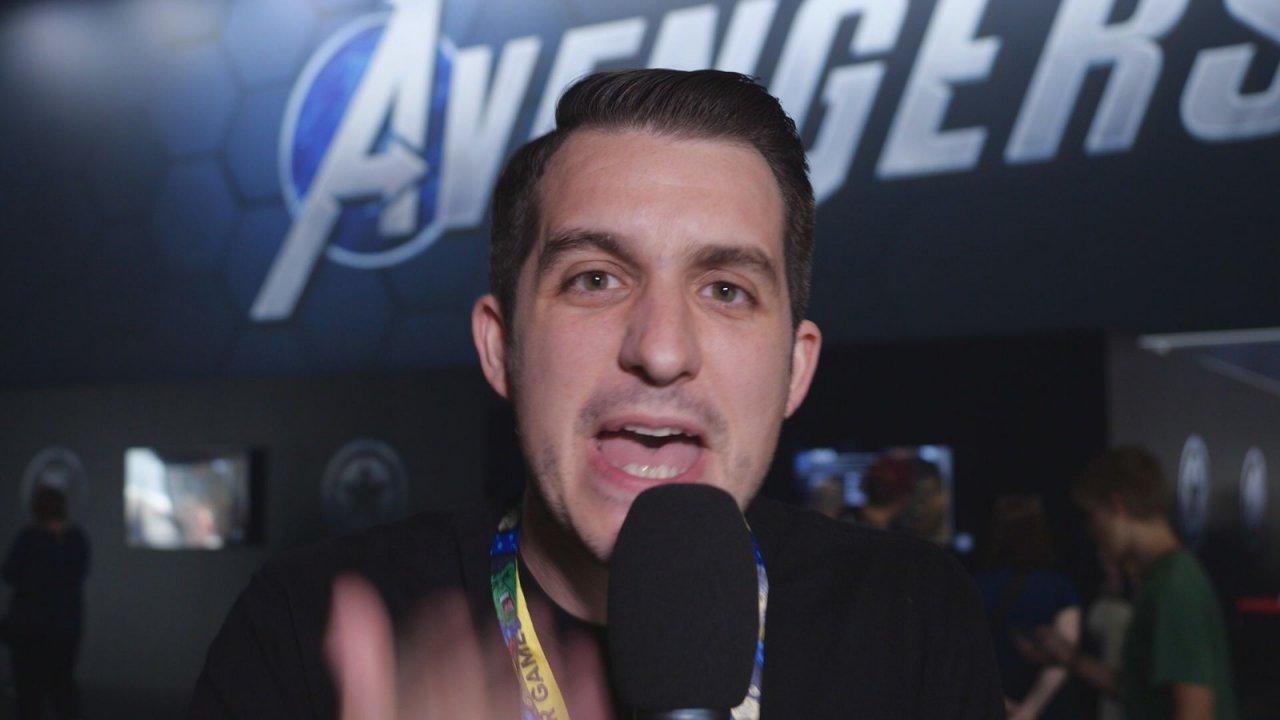Il video dei Bloopers: papere ed errori dalla Gamescom!