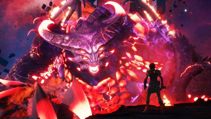 Immortals Fenyx Rising: la mitologia greca secondo Ubisoft
