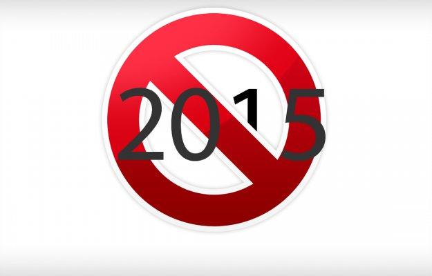 In fuga dal 2015