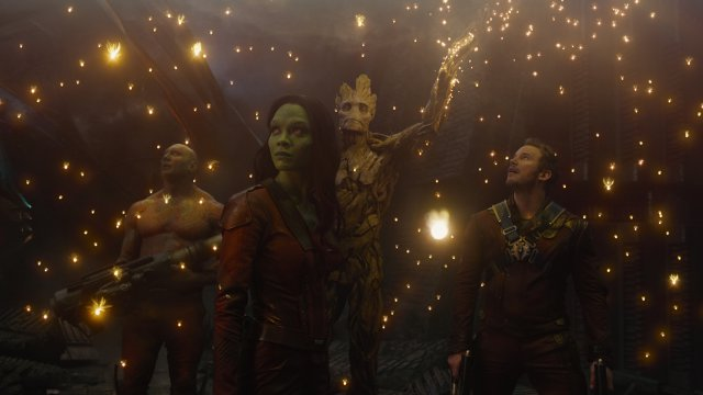 Infinity War: confermata la presenza dei Guardiani della Galassia