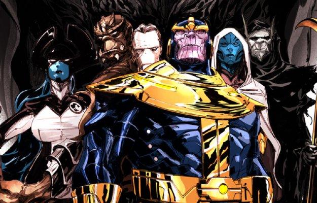 Infinity War, spietati al servizio di folli: analisi dell'Ordine Nero di Thanos