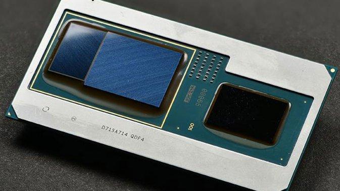 Intel mette il turbo con le GPU Radeon RX Vega, per notebook sempre più potenti