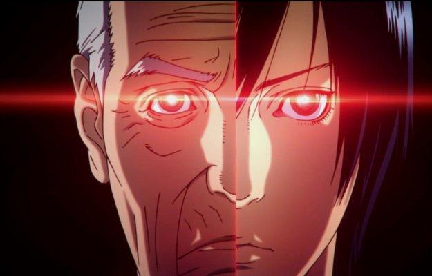 Inuyashiki - Last hero: Recensione della serie anime disponibile su Amazon Prime
