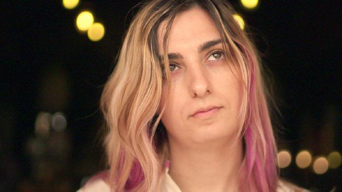 Io sono Sofia: intervista a Sofia Peri, protagonista del film su RaiPlay