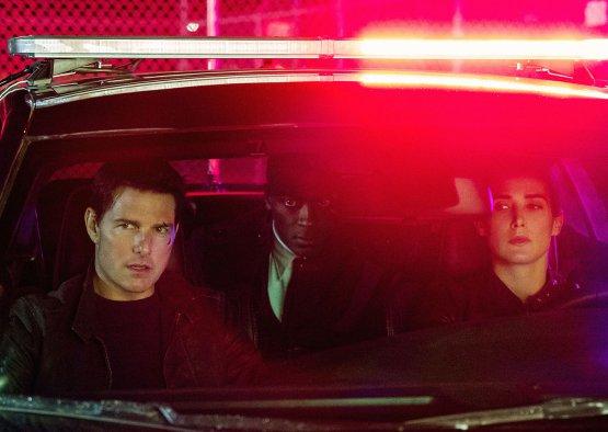 Jack Reacher 2: Tom Cruise giustiziere (non più) solitario