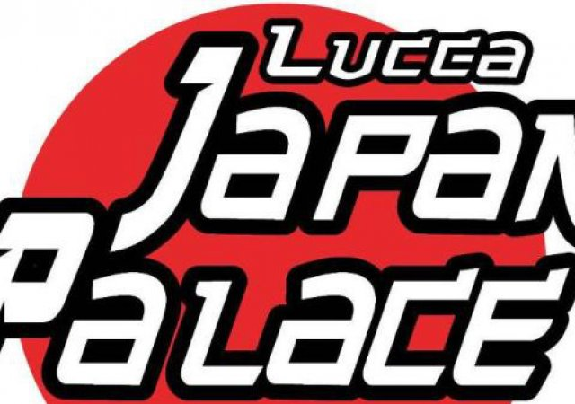Japan Palace a Lucca Comics and Games 2012