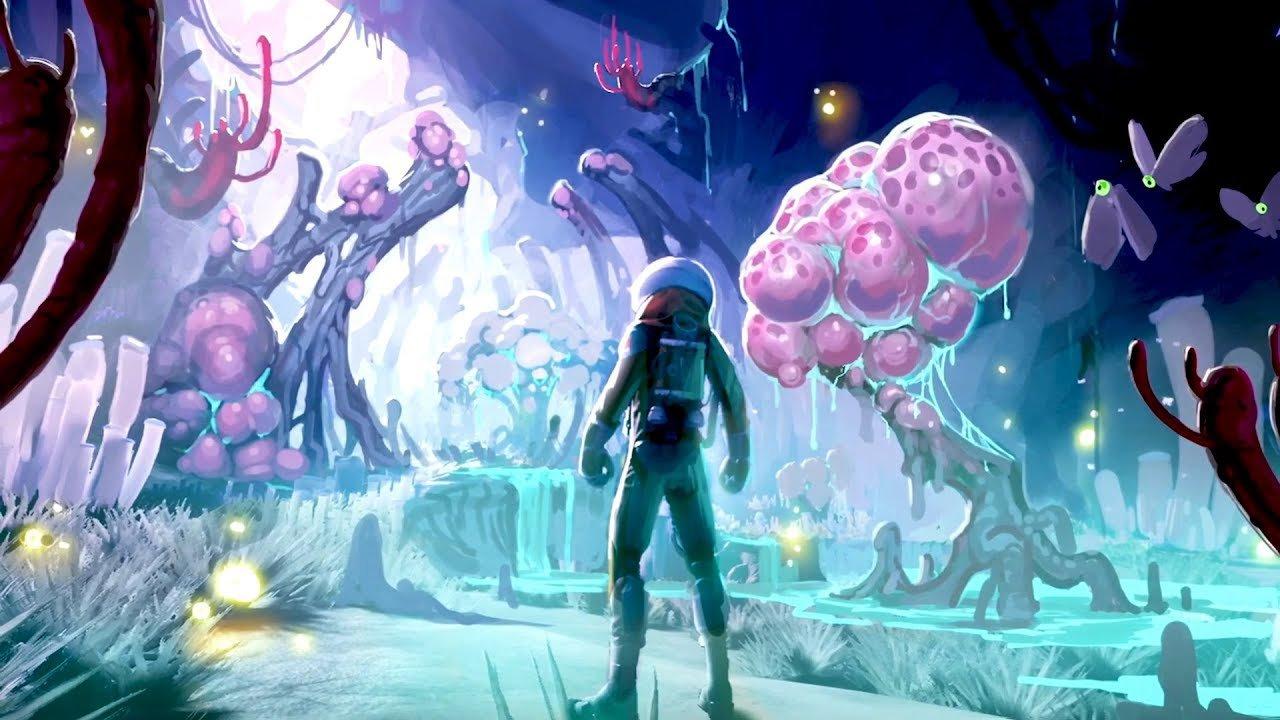 Journey to the Savage Planet: provata la modalità cooperativa